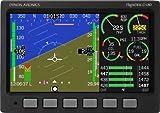 """Dynon D180 Efis EMS 7"""" Screen W/ Super Bight W/O Probes"""