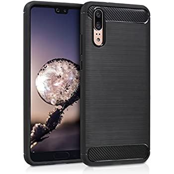 Amazon.com: kwmobile Pig Silicone Case for Huawei P10 Lite ...