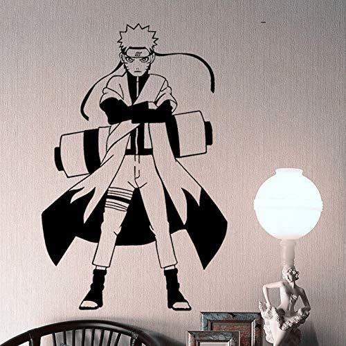 supmsds Papel Pintado DIY Cartoon Ninja Poster Dibujos ...
