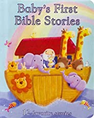 Baby's First Bible Sto