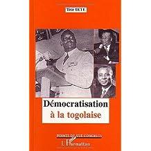 Démocratisation à la togolaise