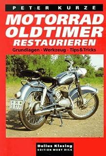Restauration Ein Engländer In Der Werkstatt Motorräder Der 30er Bis 40er Jahre Seien Sie Im Design Neu Service & Reparaturanleitungen