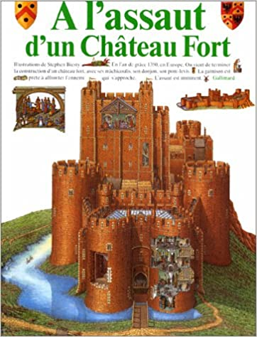 Livres gratuits en ligne A l'assaut d'un château fort pdf