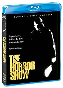 The Horror Show [Blu-ray + DVD]