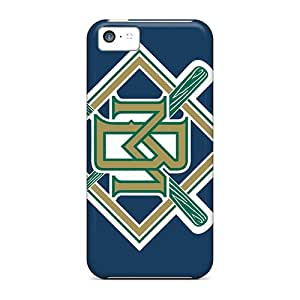 WmD2722fxRK Case Cover, Fashionable Iphone 5c Case - Milwaukee Brewers