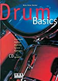 img - for Drum - Basics. Inkl. CD book / textbook / text book