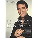 ELVIS PRESLEY HE TOUCHED ME:THE GOSPEL