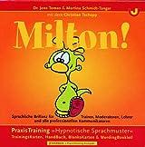 MILTON! Sprachliche Brillanz für professionelle Kommunikatoren. PraxisTraining