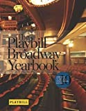 Best Theatre Yearbooks - The Playbill Broadway Yearbook: June 2013 to May Review