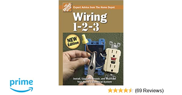 wiring book home depot information of wiring diagram u2022 rh infowiring today Home with a Lot of Books home depot electrical wiring books