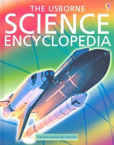 Download The Usborne Science Encyclopedia (Encyclopedias) ebook