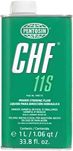 Pentosin CHF 11S Synthetic Hydraulic Fluid - 1 Liter