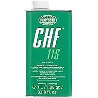 Pentosin CHF 11S Synthetic Hydraulic Fluid - 1