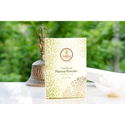 Matru Ayurveda 100 Pure Natural And Chemical Free Bestseller Hair