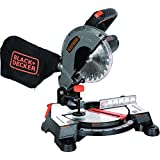 Black+Decker M1850BD 7-1/4