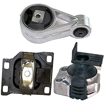 51KZZwBSBnL._SL500_AC_SS350_ amazon com 2 0l engine motor mount automatic oem new automotive