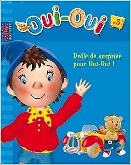 Oui Oui Et Le Cerf Volant Amazon Ca Enid Blyton Books