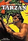 Tarzan Archives: The Jesse Marsh Years Volume 4