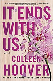 Image result for it ends with us by colleen hoover amazon