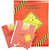 Product review for MARCOM OSHA Recordkeeping for Employees DVD Training Kit