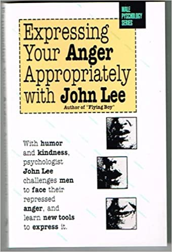 dealing with repressed anger