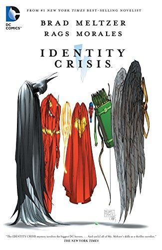 (Identity Crisis (New Edition))