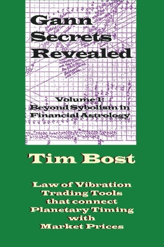 Gann Secrets Revealed: Beyond Symbolism in Financial Astrology Pdf
