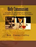 Holy Communion, Jimmy Coffey, 1495426211