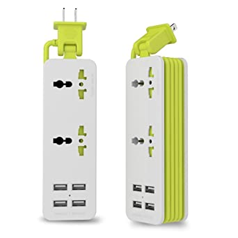 The 8 best compact travel power strip