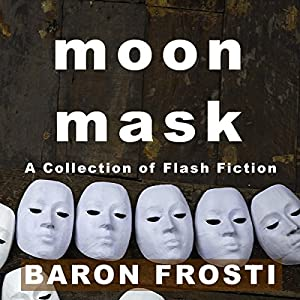 Moon Mask Audiobook