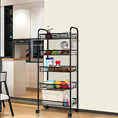 The 8 best shelving unit with baskets
