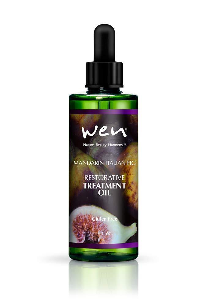 Mandarin Italian Fig Treatment Oil, 4 fl. oz.