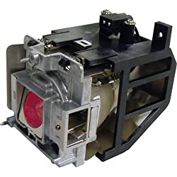W1060 Benq Projector Lamp Replacement Projector Lamp Assembly With Genuine Original Philips Uhp Bulb Inside