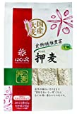 Hakubaku rolled barley stand pack 540gX6 bags