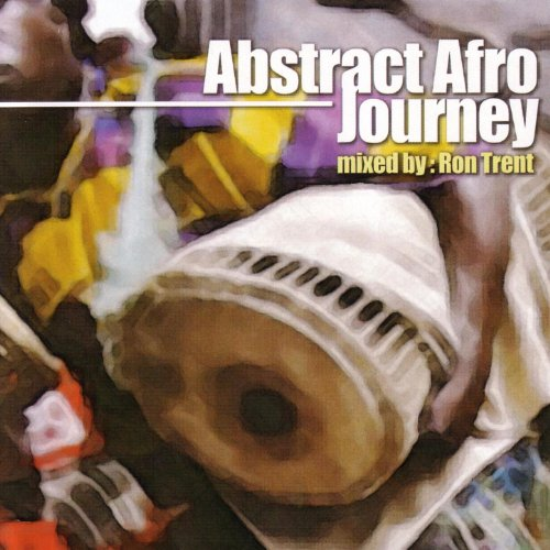 Abstract Afro Journey - Mixed ...
