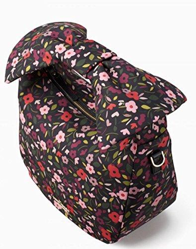 Spade York Satchel Women's Kate Multi Floral Jeny New zBwBp
