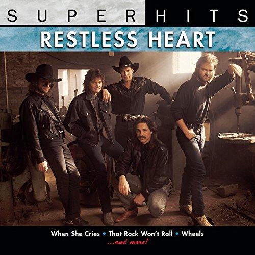 Restless Heart: Super Hits (The Best Of Restless Heart)