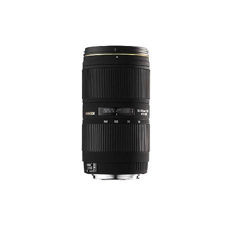 Review Sigma APO 50-150mm f/2.8