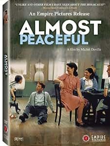 Almost Peaceful (Version française) [Import]