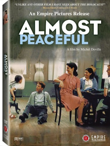 Almost Peaceful by Not Rated
