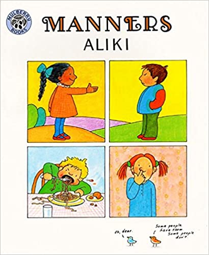 Download Manners PDF, azw (Kindle)