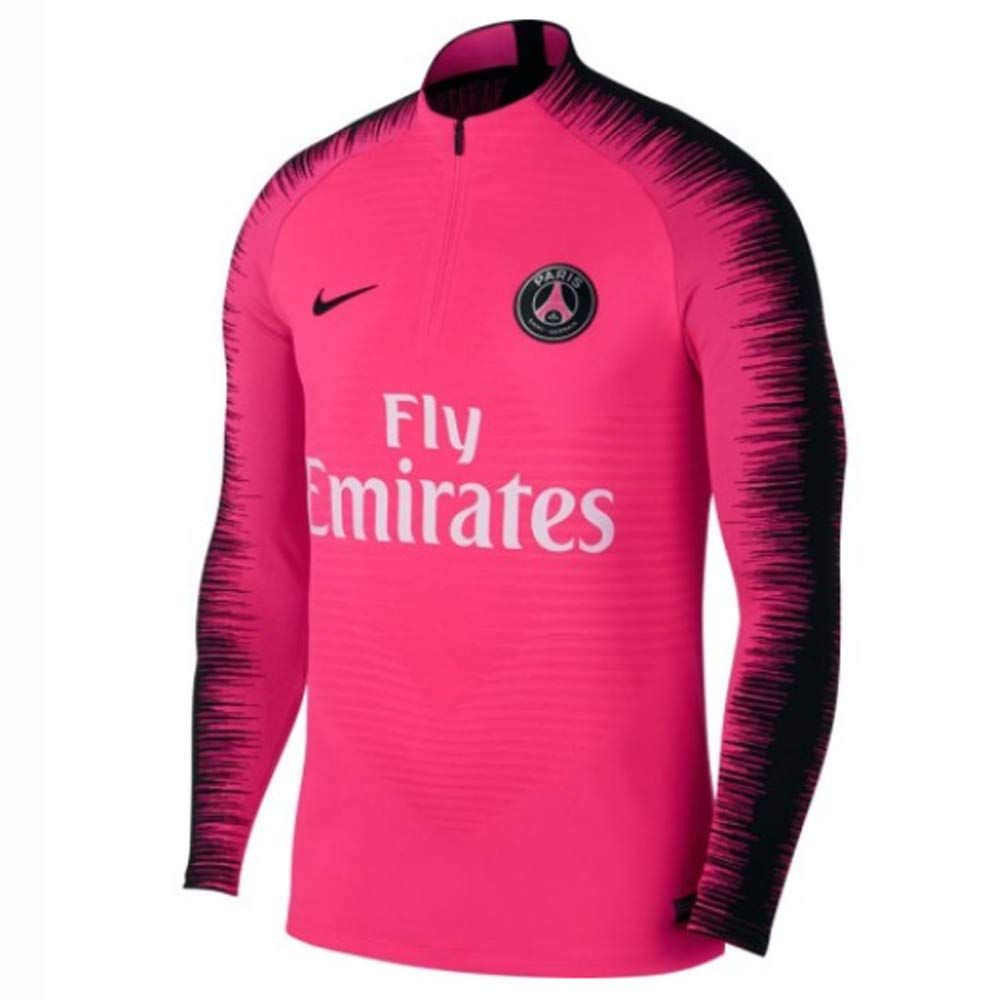 wholesale dealer 1611c 18772 Nike Men's Psg M Vprknit Strke Dril Top Long Sleeved T-Shirt ...