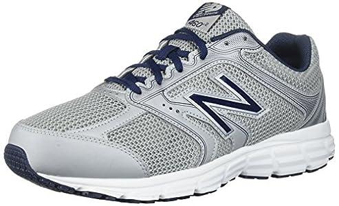 New Balance Mens 460v2 Cushioning Running Shoe Just A Little
