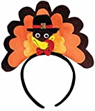 Turkey Headband Family Pack (8)