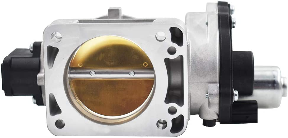 Genuine Throttle Body for E150 F150 Explorer Mustang Town Car Mountaineer V6 V8