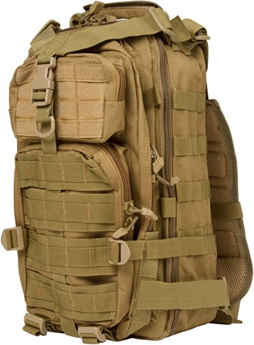 ACU Military Backpack and Great Design By Modern Warrior