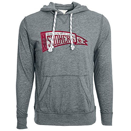 Oklahoma Sooners Mens Sweatshirts - 7