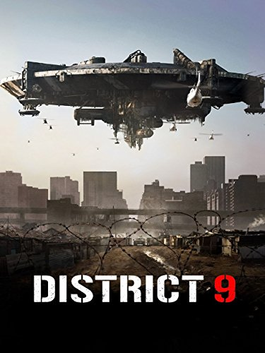 District 9 Film