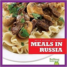 El Mejor Utorrent Descargar Meals In Russia Kindle Puede Leer PDF