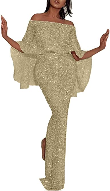 Mibuy Vestidos Fiesta Mujer Largos Boda,2020 Moda Vestido Bustier ...